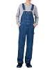 Dickies Boys Kids Denim Bib Overall